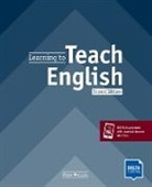 Peter Watkins - Learning to Teach English