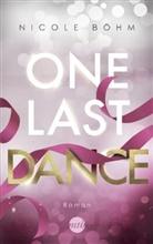 Nicole Böhm - One Last Dance