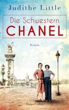 Judithe Little - Die Schwestern Chanel
