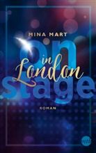 Mina Mart - On Stage in London