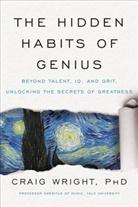 Craig Wright - The Hidden Habits of Genius