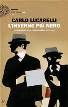 Carlo Lucarelli - L' inverno più nero