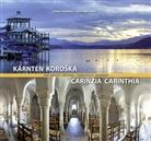 Christian Lehner, Edwin Stranner - Kärnten vielseitig / Pestra Koroska / Carinzia versatile / Carinthia diverse