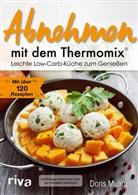 Doris Muliar - Abnehmen mit dem Thermomix®