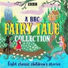 Various, Full Cast - Bbc Fairy Tale Collection (Hörbuch)