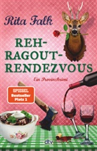 Rita Falk - Rehragout-Rendezvous