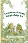 Arnold Lobel - Frog and Toad Are Friends