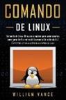 William Vance - Comando de Linux