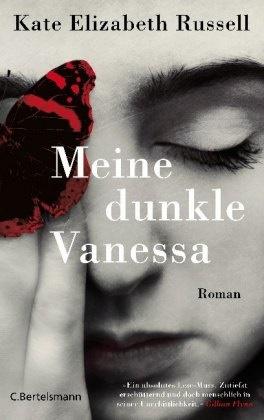 Kate Elizabeth Russell - Meine dunkle Vanessa - Roman - Der New-York-Times-Bestseller
