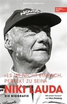 Maurice Hamilton - Niki Lauda