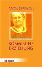 Maria Montessori, Klein-Landeck, Michael Klein-Landeck, Klein-Landeck (Privatdozent), Haral Ludwig, Harald Ludwig - Kosmische Erziehung