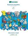 Babadada Gmbh - BABADADA, Español de Argentina - Sindhi (in perso-arabic script), diccionario visual - visual dictionary (in perso-arabic script)
