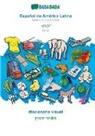 Babadada Gmbh - BABADADA, Español de América Latina - Sylheti (in bengali script), diccionario visual - visual dictionary (in bengali script)