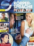 Oliver Buss, bpa media GmbH, bp media GmbH - Galileo Magazin Special - Körpersprache