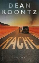 Dean Koontz - Rache