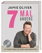 Jamie Oliver - 7 Mal anders