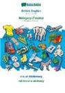 Babadada Gmbh - BABADADA, British English - Malagasy (Tesaka), visual dictionary - rakibolana an-tsary
