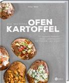 Janny Hebel, L Buch, LV.Buch - Die perfekte Ofenkartoffel