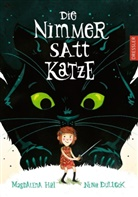 Nina Dulleck, Magdalena Hai, Nina Dulleck, Anu Lindemann - Die Nimmersattkatze