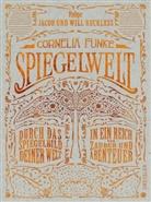 Cornelia Funke, Cornelia Funke - Spiegelwelt