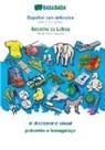 Babadada Gmbh - BABADADA, Español con articulos - Sesotho sa Leboa, el diccionario visual - pukuntSu e bonagalago