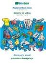 Babadada Gmbh - BABADADA, Papiamento (Aruba) - Sesotho sa Leboa, diccionario visual - pukuntSu e bonagalago