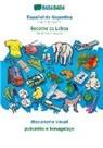 Babadada Gmbh - BABADADA, Español de Argentina - Sesotho sa Leboa, diccionario visual - pukuntSu e bonagalago