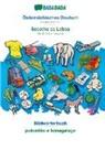 Babadada Gmbh - BABADADA, Österreichisches Deutsch - Sesotho sa Leboa, Bildwörterbuch - pukuntSu e bonagalago