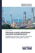 Oleg Dormeshkin - Interakcje miedzy skladnikami nawozów kompleksowych