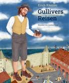 Erich Kästner, Josefine Taape, Josefine Taape - Gullivers Reisen