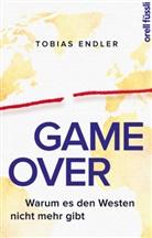 Tobias Endler - Game Over