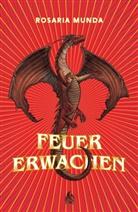 Rosaria Munda, Nadine Püschel - Feuererwachen. Bd.1