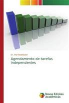 Afaf Abdelkader - Agendamento de tarefas independentes