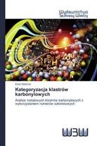 Enos Kiremire - Kategoryzacja klastrów karbonylowych