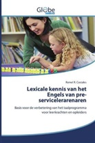 Romel R Costales, Romel R. Costales - Lexicale kennis van het Engels van pre-servicelerarenaren