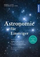Werner Celnik, Werner E. Celnik, Hermann-Michael Hahn - Astronomie für Einsteiger