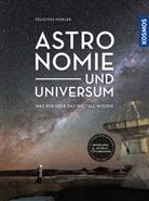 Felicitas Mokler - Astronomie und Universum