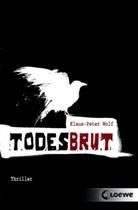 Klaus-Peter Wolf - Todesbrut