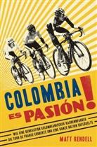 Matt Rendell, Olaf Bentkämper - Colombia Es Pasión!