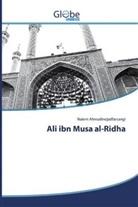Naiem Ahmadinejadfarsangi - Ali ibn Musa al-Ridha