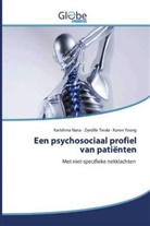Karishm Nana, Karishma Nana, Zandil Twala, Zandile Twala, Karen Young - Een psychosociaal profiel van patiënten