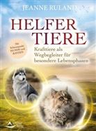 Jeanne Ruland - Helfertiere