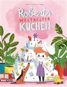 Anne-Kathrin Behl, Anne-Kathrin Behl - Roberts weltbester Kuchen
