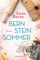 Anne Barns - Bernsteinsommer