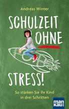 Andreas Winter - Schulzeit ohne Stress!