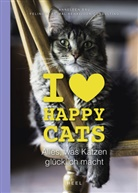 Annaleen Bru - I love Happy Cats