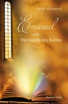 Peter Allmend - Emanuel - und die Kapelle des Buches