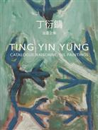 Glenn Suokko, Ting Yin Yung, Rita Wong, Th Li Ching Cultural and Educationa, The Li Ching Cultural and Educational Foundation - Ting Yin Yung