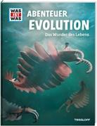 Dr. Manfred Baur, Manfred Baur - WAS IST WAS Abenteuer Evolution