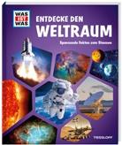 Tessloff Verlag Belege, Tessloff Verlag Ragnar Tessloff GmbH & Co.KG - WAS IST WAS Entdecke den Weltraum